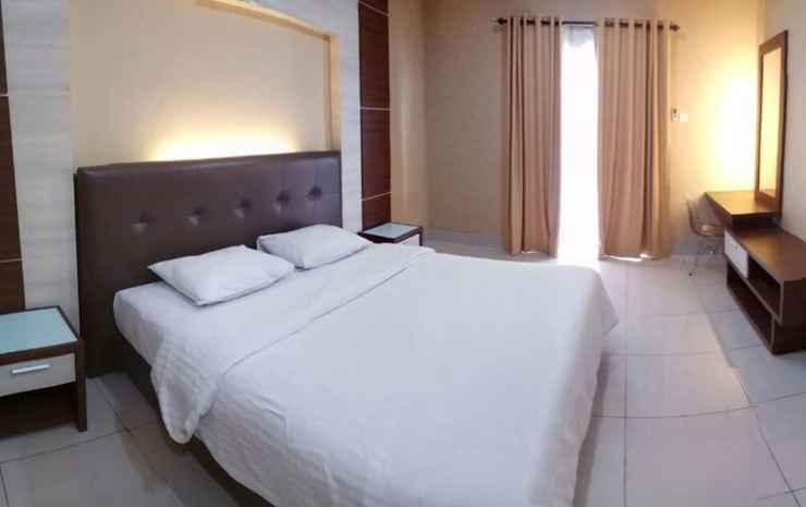 BEDROOM MTC 1C Apartment,
