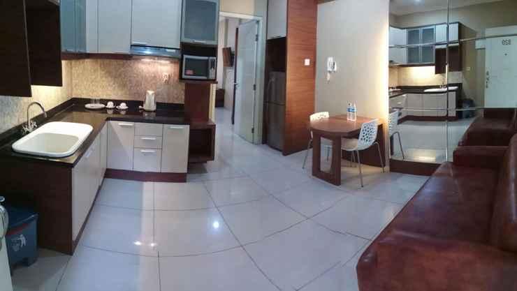 COMMON_SPACE MTC 1C Apartment,