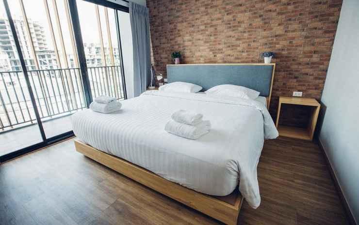 Nest by Sa-ngob Bangkok - Superior Double Room