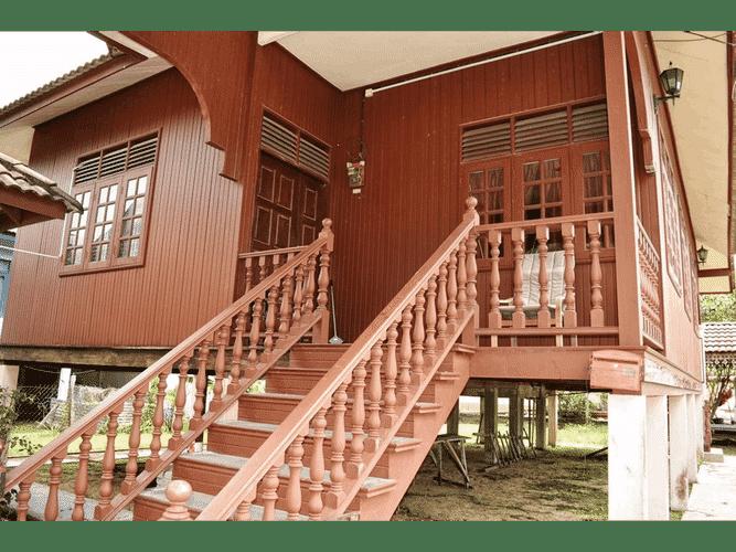 EXTERIOR_BUILDING Nuruls Homestay