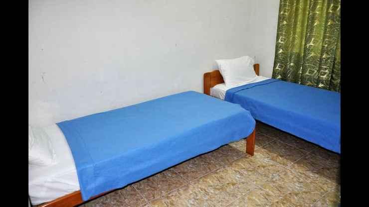 BEDROOM Kak Nor Homestay