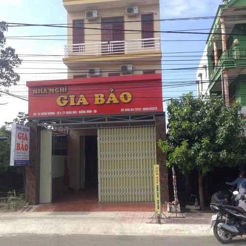 EXTERIOR_BUILDING Nhà nghỉ Gia Bảo