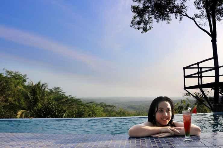 SWIMMING_POOL RAJAKLANA Resort Villa and Spa