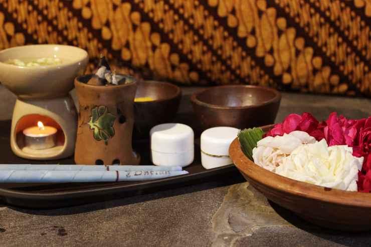 ENTERTAINMENT_FACILITY RAJAKLANA Resort Villa and Spa