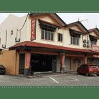 EXTERIOR_BUILDING Hotel Az-Zahra Paka