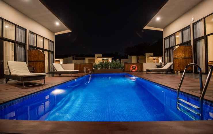 Woda Villa & Spa Batam -