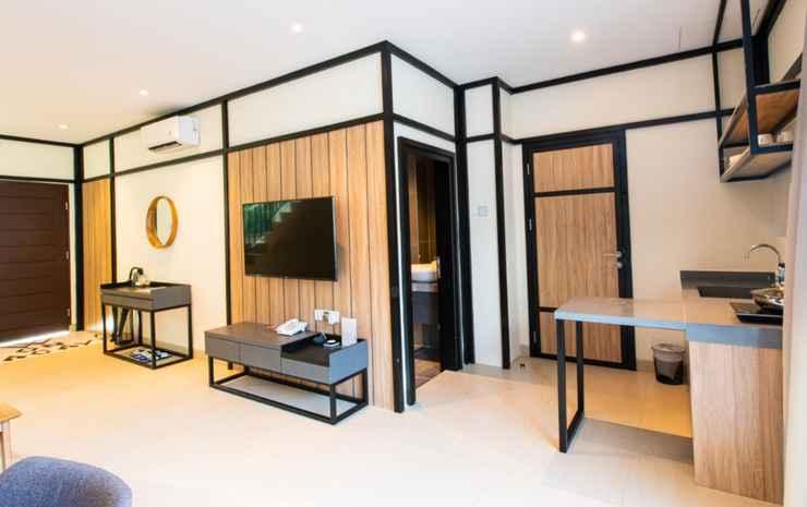 Woda Villa & Spa Batam - Woda 2 Bedroom
