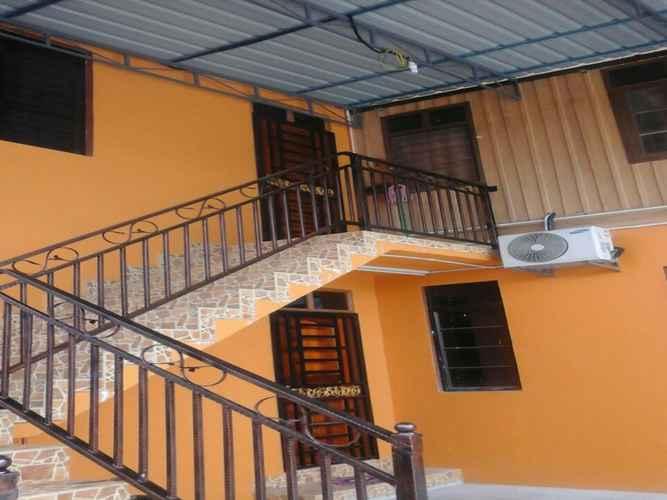 EXTERIOR_BUILDING Rumah Rehat Seri Desa Losong (B)