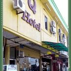 EXTERIOR_BUILDING Q Hotel Kuala Perlis