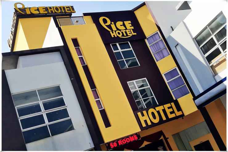 EXTERIOR_BUILDING Pice Hotel