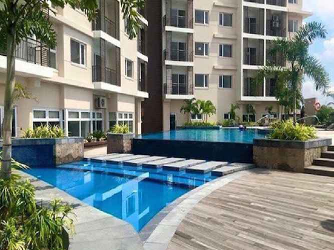 SWIMMING_POOL The Cirque Serviced Residences