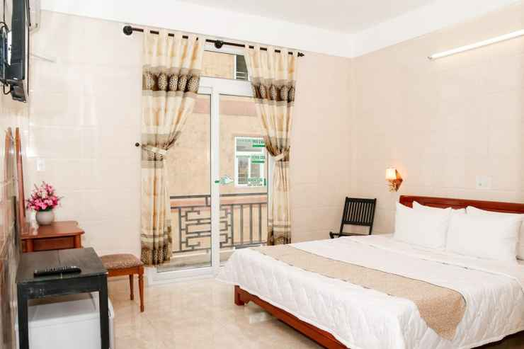 BEDROOM Huế Family Boutique Homestay