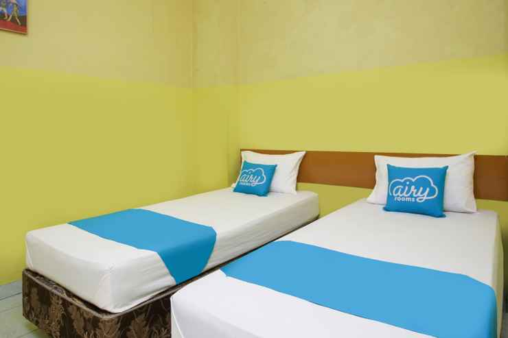 BEDROOM Airy Eco Teluk Dalam Sutoyo 16 Banjarmasin