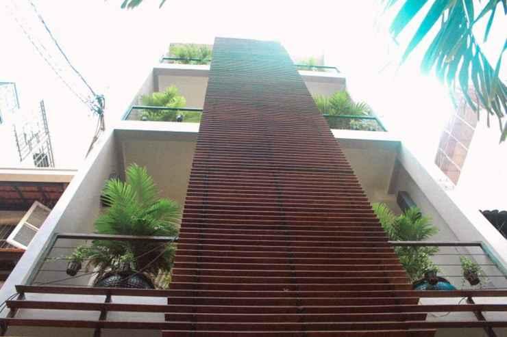 EXTERIOR_BUILDING Saigon Sweethome 2 - Phạm Ngọc Thạch