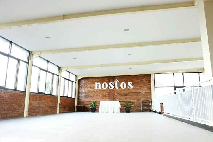 FUNCTIONAL_HALL Nostos Guest House
