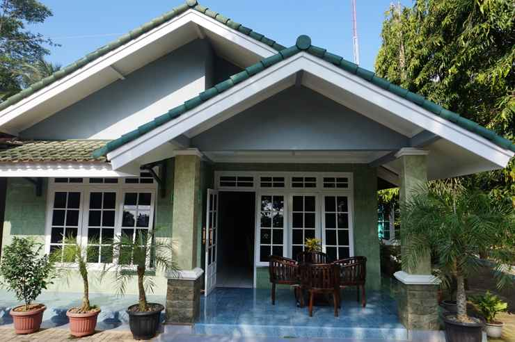 EXTERIOR_BUILDING Live in at Community Homestay Nglanggeran