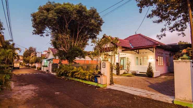 LOBBY Value Stay at Ndalem Sarengat