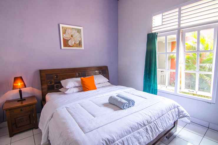 BEDROOM Value Stay at Ndalem Sarengat
