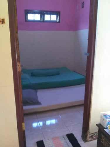 BEDROOM Backpack Room at Grapyak Homestay Syariah
