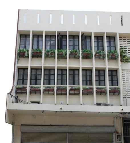 EXTERIOR_BUILDING Balada Hostel