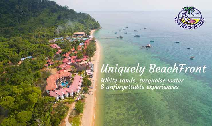 VIEW_ATTRACTIONS Paya Beach Spa & Dive Resort