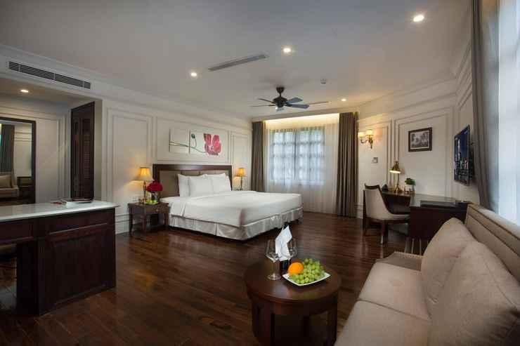 BATHROOM Hotel Du Monde