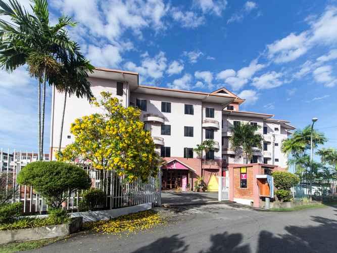 EXTERIOR_BUILDING Y Hotel Kota Kinabalu