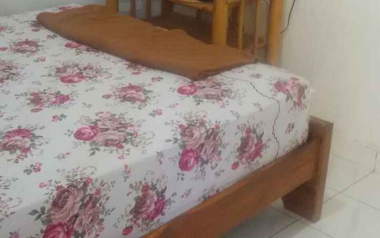 Dinda Homestay Alor - Double Room