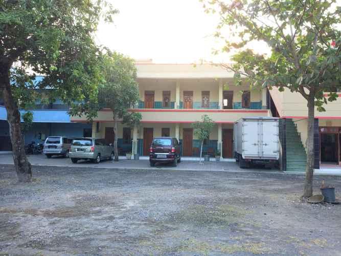 Hotel Wahyu 1 In Ngawi City Center Ngawi East Java