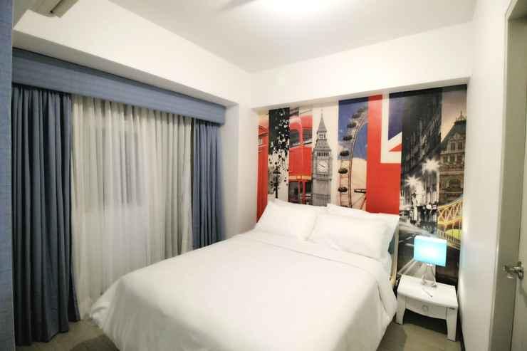 BEDROOM Maxstays - Max Style @ Parkside Villas