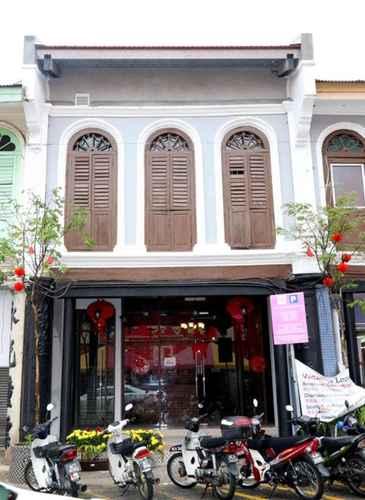 EXTERIOR_BUILDING Ban Loong Hotel