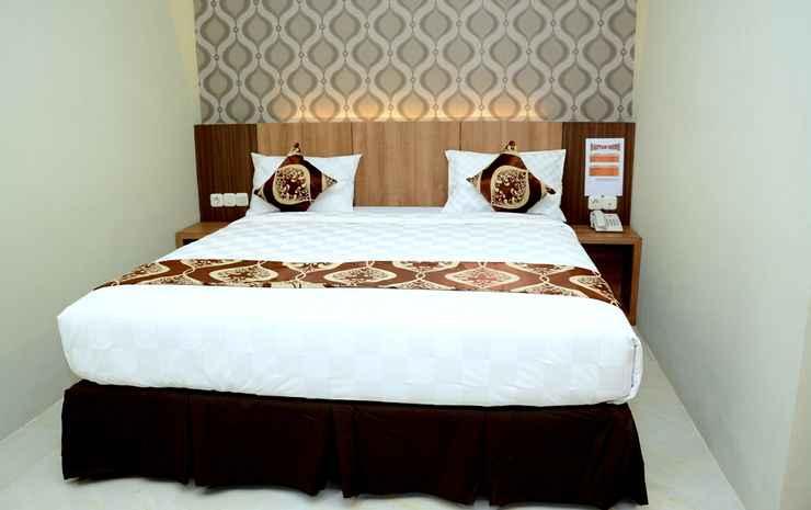 D'Holiday Hotel Makassar Makassar - Superior Room Double (Room Only)