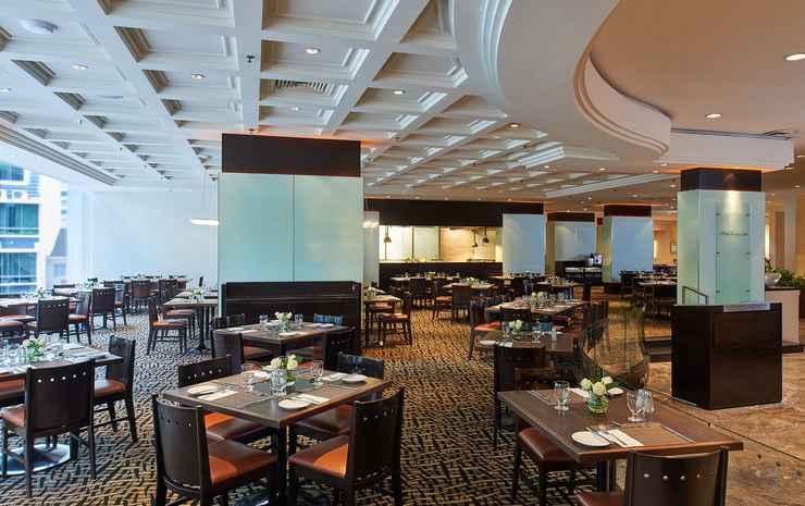 York Hotel Singapore -