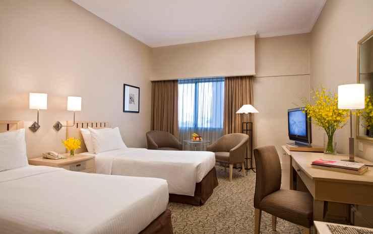 York Hotel Singapore - Superior Room