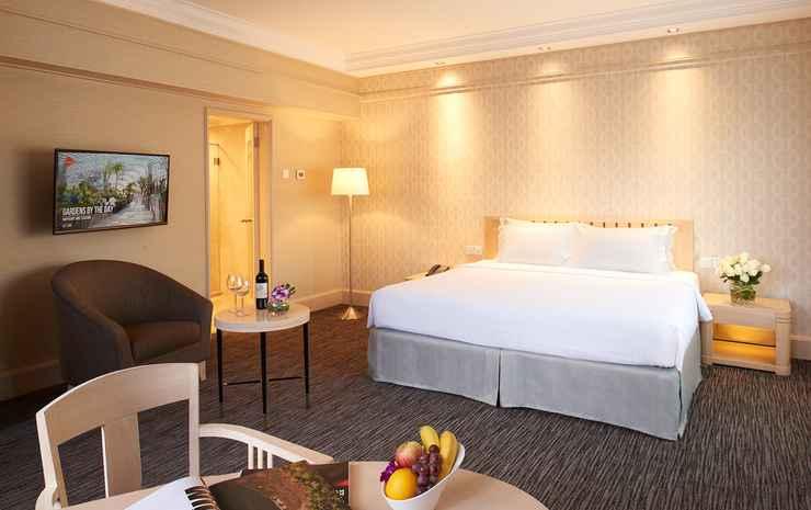 York Hotel Singapore - Deluxe Room