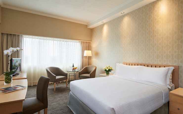 York Hotel Singapore - Superior Room with Breakfast