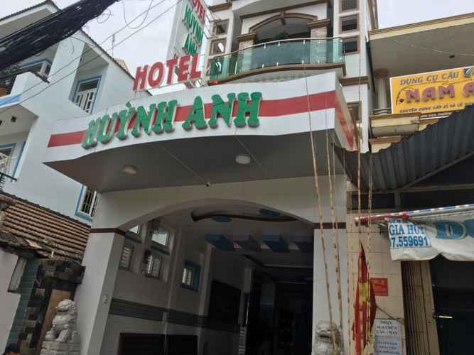 EXTERIOR_BUILDING Khách sạn Huỳnh Anh