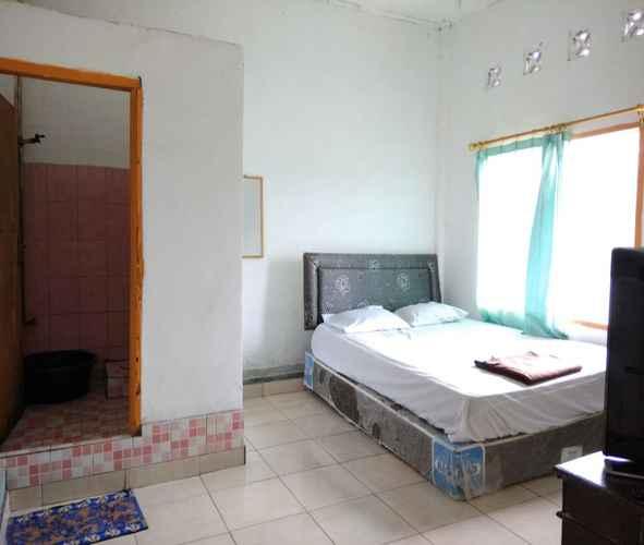 BEDROOM Homestay Bunga Lombok