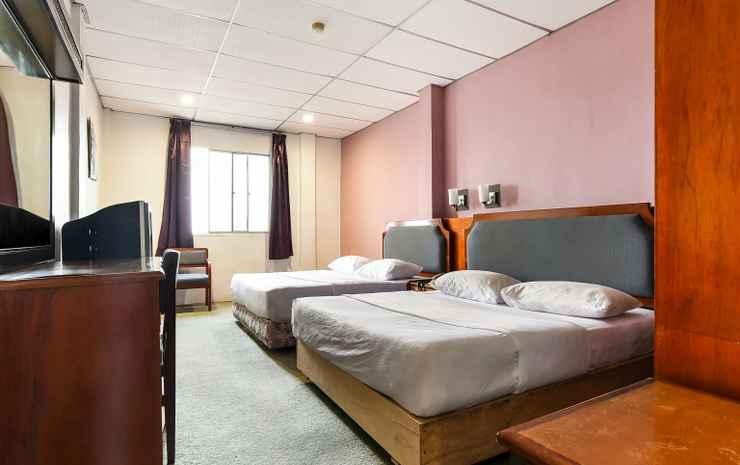 Aniika Inn Johor - Family Room