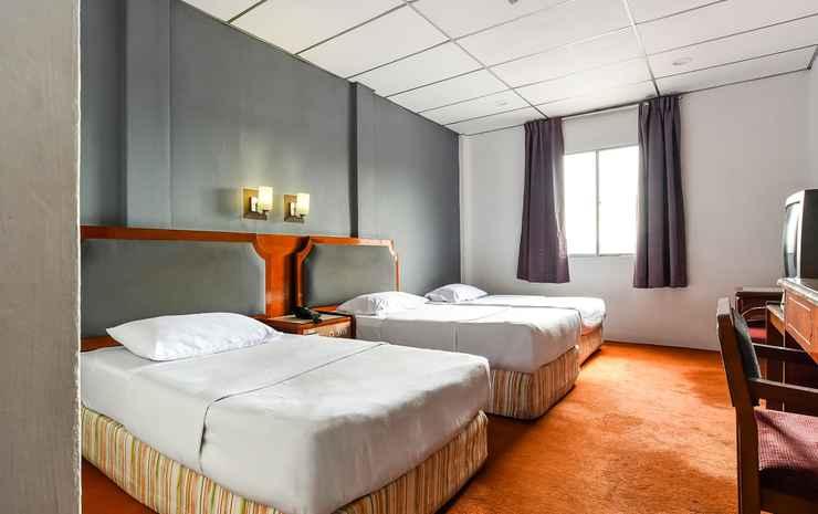 Aniika Inn Johor - Deluxe Family Room