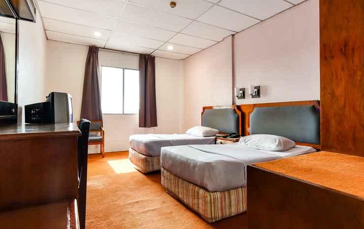 Aniika Inn Johor - Standard Twin Room