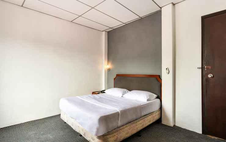 Aniika Inn Johor - Standard Double Room