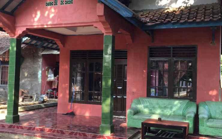 Homestay Aliah Geopark Ciletuh Sukabumi -