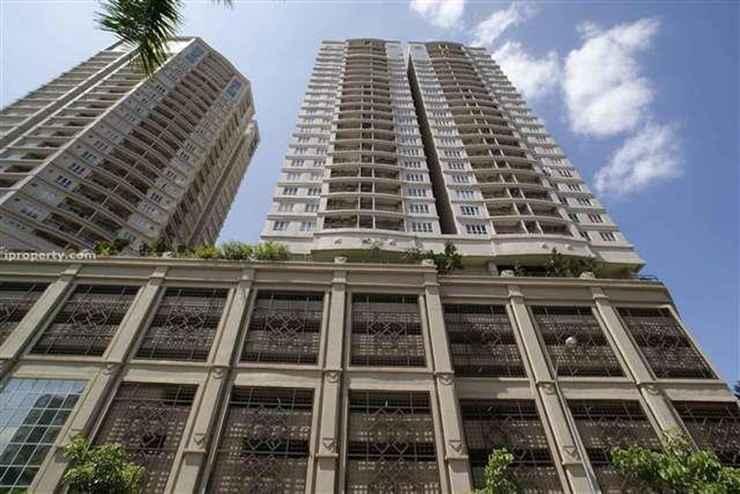 EXTERIOR_BUILDING Windsor Tower Serviced Apartment