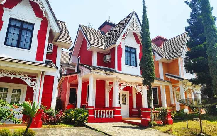 Zevannya Villa Victorian Kota Bunga Puncak - 2 Bedrooms