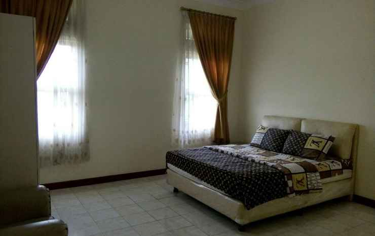 Zevannya Villa Victorian Kota Bunga Puncak - 5 Bedrooms