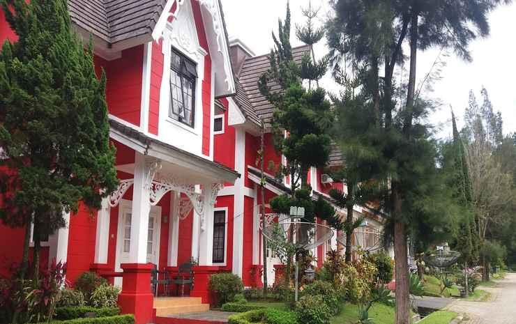 Zevannya Villa Victorian Kota Bunga
