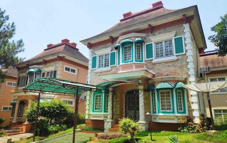 Zevannya Villa Victorian Kota Bunga Puncak - 3 Bedrooms