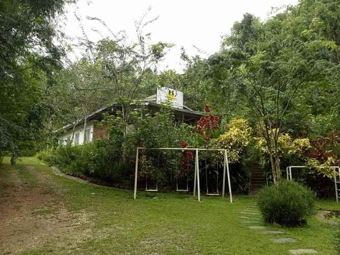 EXTERIOR_BUILDING Moonriver Lodge