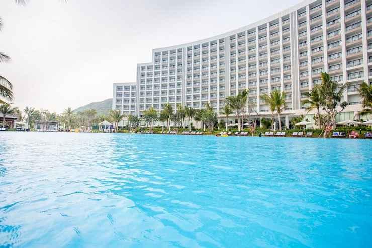 SWIMMING_POOL Vinpearl Resort & Spa Nha Trang Bay